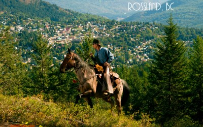 14 Rossland horseback-doell photo